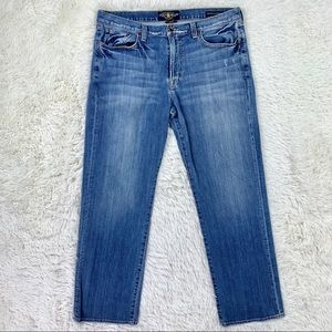 Men's Lucky Brand 361 Vintage Straight Jeans 36x32